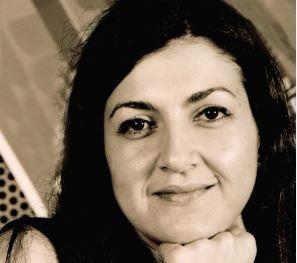 Nouria Kevorkian