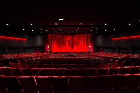 Samuel Goldwyn Theatre