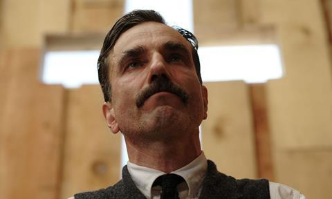 Daniel Day-Lewis in There Will Be Blood