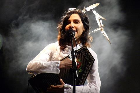 pj harvey wiki commons