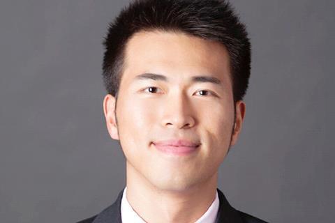 Adam Zhang