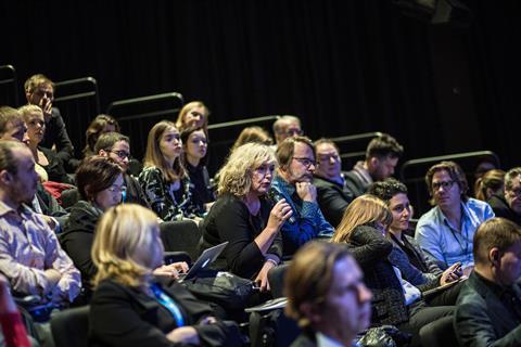 European Film Forum Tallinn
