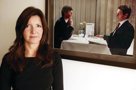 Christine Langan creative director, BBC Films