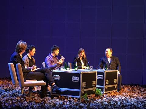 Tallinn panel
