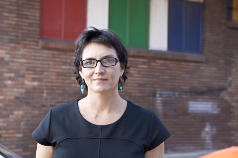 Sara Blecher