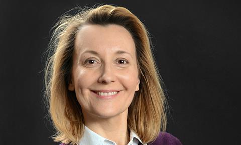 Anne Feret