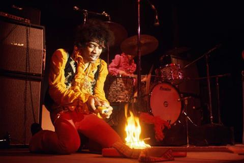 monterey pop c the criterion collection