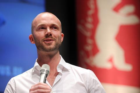 Matthijs Wouter Knol