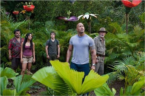 Journey 2: Mysterious Island