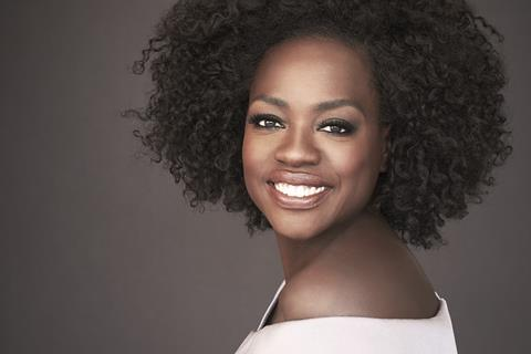 "Widows' star Viola Davis: ""As a woman, sometimes the claws have gotta come  out"" 