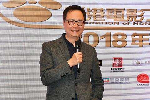 John Chong C John Chong