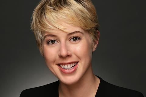 Sophie Watts