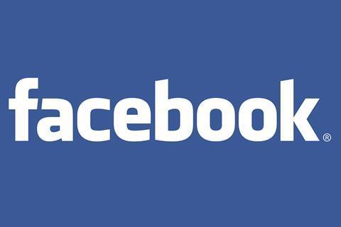Facebook logo pixabay