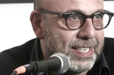 paolo virzi c italian film commission