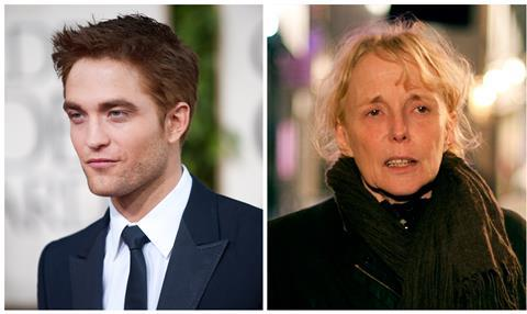 claire denis robert pattinson