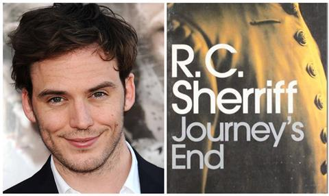 sam claflin journeys end
