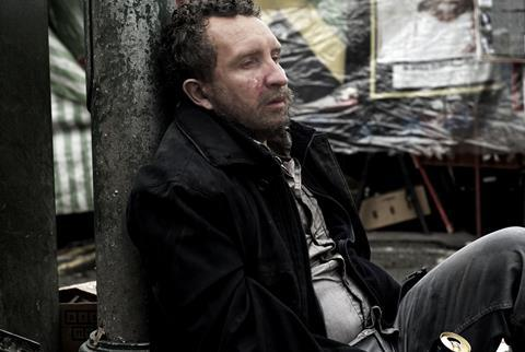 Eddie Marsan - Credit: Jack English