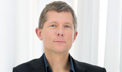 Rodolphe Buet