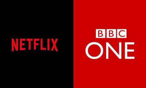 Netflix BBC One