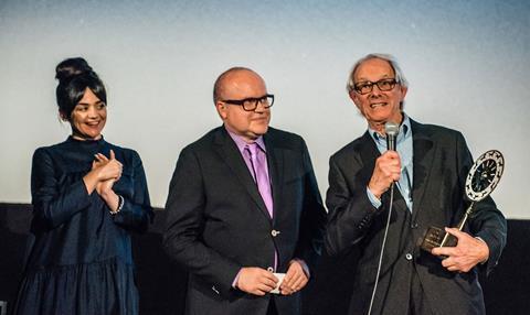 Ken Loach Film Fest Ghent