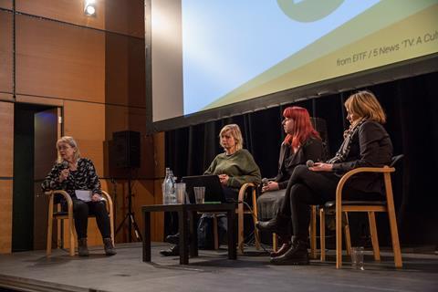 Glasgow panel