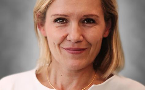 Gisela Asimus-Minnbergh