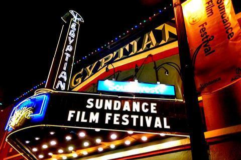 Sundance film festival generic flickr
