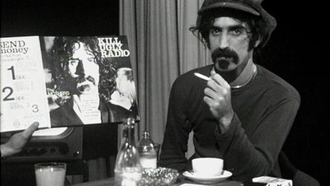 Eat That Question – Frank Zappa In His Own Words