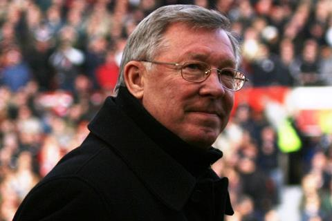 Alex Ferguson flickr wiki commons
