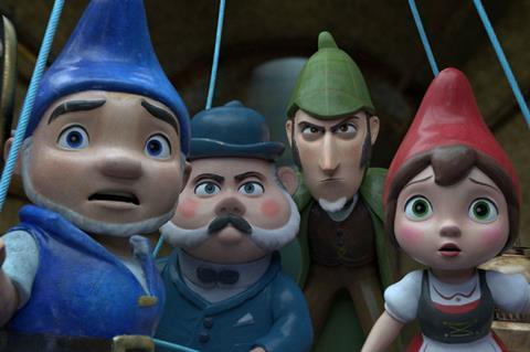 sherlock gnomes c vision