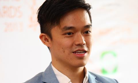Adrian Teh