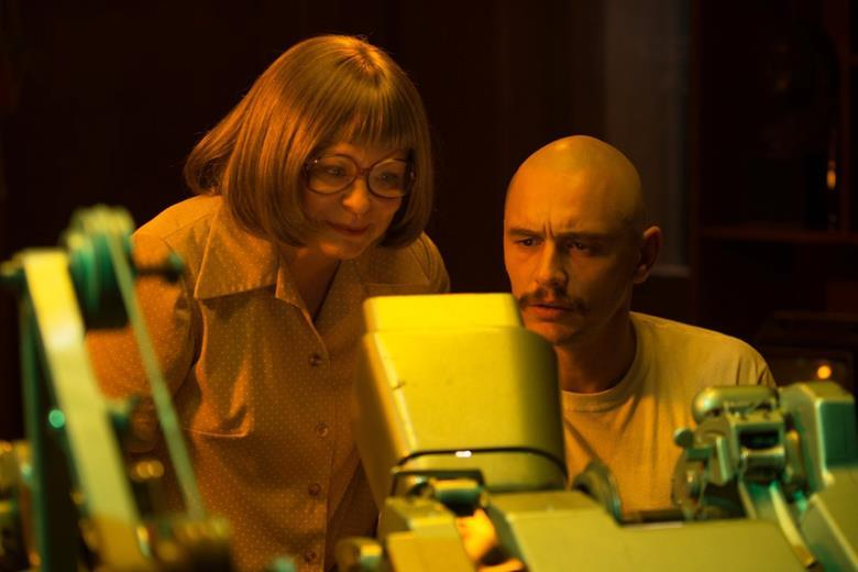 Screendaily: San Sebastian adds seven competition titles including James Franco's long-delayed 'Zeroville'