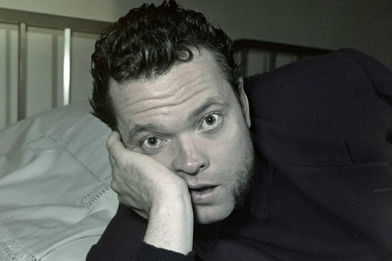 The Eyes of Orson Welles  (12A) | Close-Up Film Review