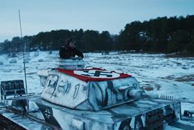 Altitude UK buys Russian tank movie 'T-34' from Mars Media