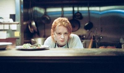 Emily Beecham in Daphne
