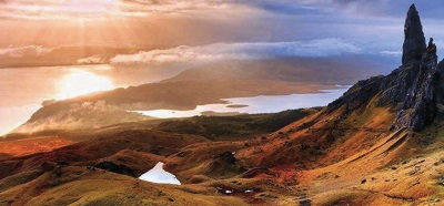 Scotland feature