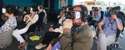 Cannes VR