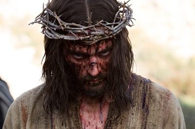 Jesus VR