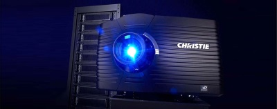 Christie-Dolby-laser-projector