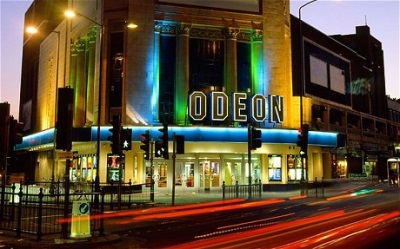 Odeon Holloway Road