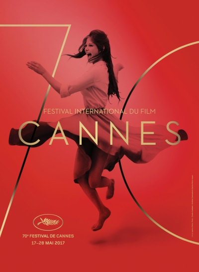 Cannes poster 2017 tall