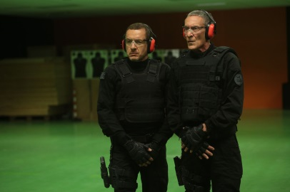 Raid Special Unit