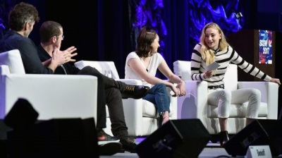 Game Of Thrones SXSW panel